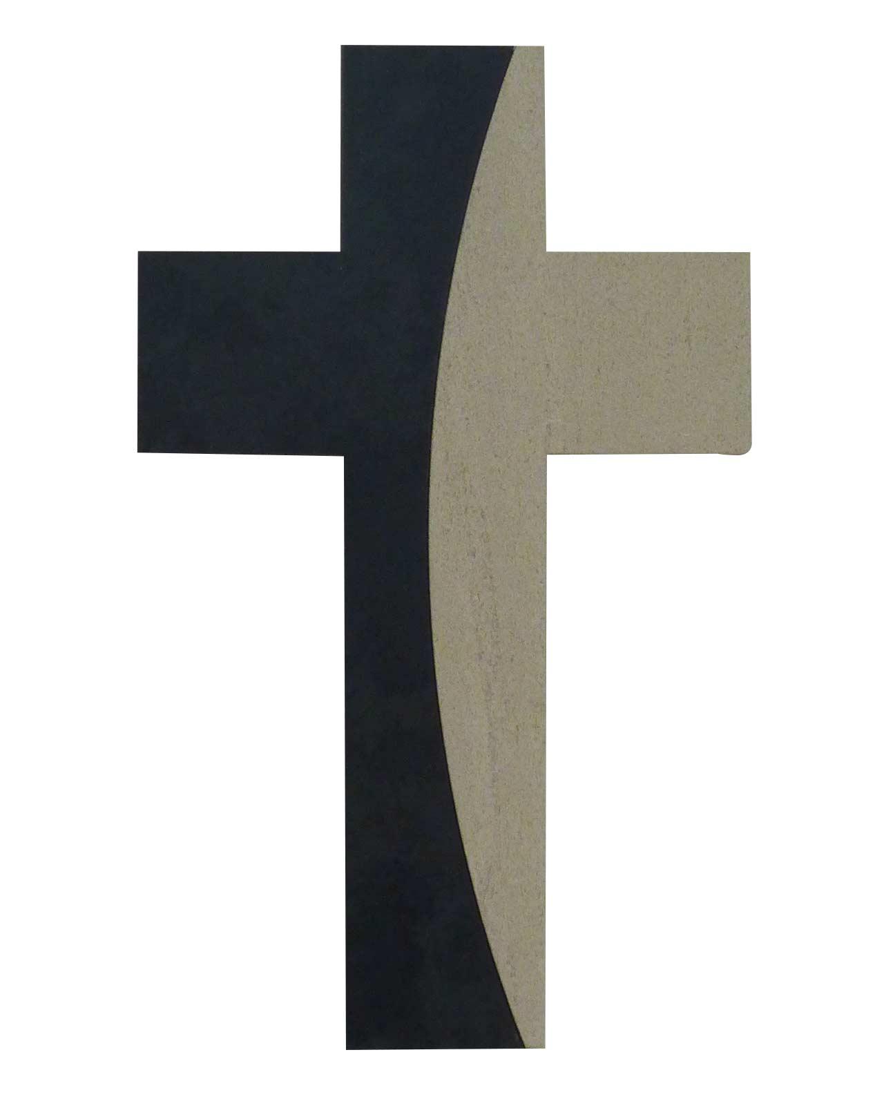 Wandkreuz